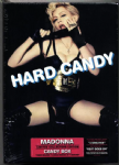 HARD CANDY - CANDY BOX CD ALBUM BOX SET (SEALED)
